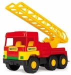 """Пожарная машина """"Middle truck"""""""