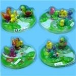 Набор заводных игрушек