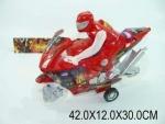 "Мотоцикл ""Спайдермен"""