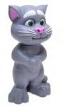 """Говорящая игрушка """"Кот Том"""", русский, повторюха"""