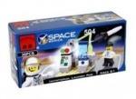 Конструктор BRICK космическая станция