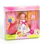 Кукла Defa Lucy