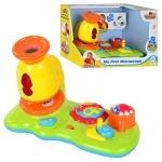 """Развивающая игрушка """"Микроскоп"""""""