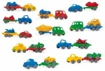 "Машина ""Kid Cars Sport"" с прицепом Тигрес"