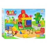 JDLT: Конструктор детская площадка