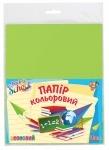 Набор цветной бумаги неоновой А4 (10л)