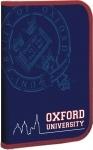 """Папка для тетрадей пластиковая на молнии  В5 """"Оксфорд"""""""