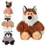 Мягкая игрушка - животные