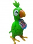 """Развивающая интерактивная игрушка """"Попугай"""""""