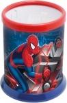 """Стакан для письменных принадлежностей разборной  """"Человек-паук"""""""