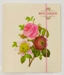 """Папка на резинке B5 """"Botanique"""""""