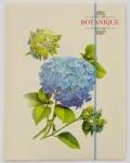 """Папка на резинке А4 """"Botanique"""""""