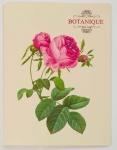 """Папка-скоросшиватель с карманом А4 """"Botanique"""""""
