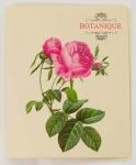 """Папка на 2 кольца B5/3cм """"Botanique"""""""