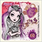 "Ластик ""Ever After High"""