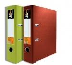 Сегрегатор стандарт А4/5 см желтый