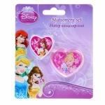 Набор канцелярский Disney Princess