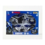 Коллекционный Мотоцикл (1:12) YAMAHA YZF-R N.R.