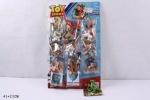 "Герои ""Toy Story"""