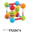 "Развивающая игрушка ""Логика-куб"""