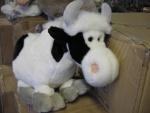 Корова сидячая 31см
