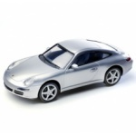 Автомобиль на р/у Porsche 911 Carrera  ТМ Silverlit