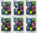 """Кукла-вампир """"Wild Girlz"""""""