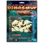 4M Динозавры (светятся в темноте)