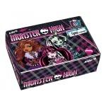 Гуашь KITE Monster High 6 цветов, по 20 мл