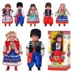 Кукла Діти України