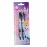 Disney Princess. Ручки автоматические шариковые (2 шт)