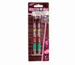 Monster High. Ручки автоматические шариковые 2 шт.