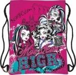 Сумка-рюкзак для обуви Monster High