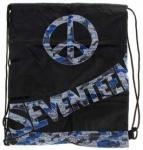 Сумка-рюкзак для обуви Seventeen