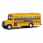 Машинка коллекционная School Bus