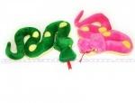 Змея мягкая