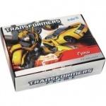Гуашь, 12 цветов 20мл Transformers