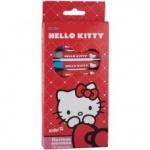 Пастель масляная, 12 цвет. Hello Kitty