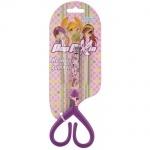 Ножницы детские с рисунком на лезвиях, 13см Pop Pixie