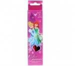 Набор цветных карандашей Princess 6 шт.