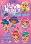 Міні Girlz : Веселий спорт (у)