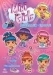 Міні Girlz: Веселый спорт (р)