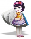 Куклы: Марийка рус.