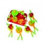 Набор посудки КВ