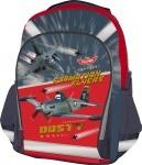 Рюкзак школьный Kinderline Planes