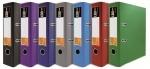 Сегрегатор стандарт А4/7 см синий