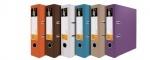Сегрегатор стандарт А4/5 см оранжевый