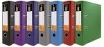 Сегрегатор стандарт А4/5 см синий