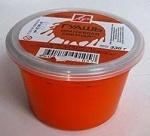 Гуашь оранжевая светлая 225 мл