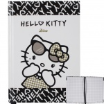Блокнот А6 Hello Kitty Diva